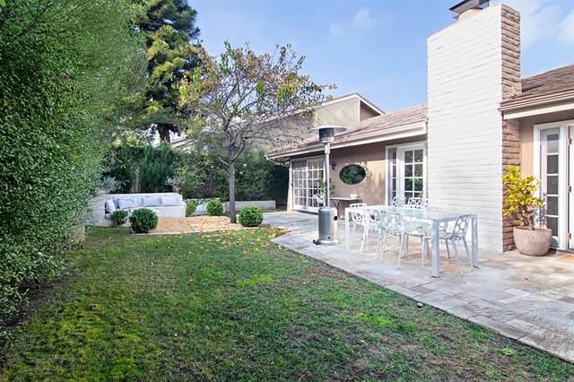 2259 Caminito Preciosa Sur, La Jolla, CA 92037 (#200015142) :: Cane Real Estate