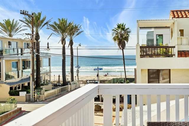 730 Santa Clara Pl, San Diego, CA 92109 (#200015161) :: Neuman & Neuman Real Estate Inc.