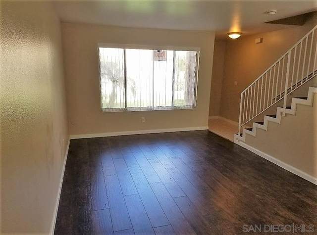 315 S Mollison Ave Unit 3, El Cajon, CA 92020 (#200015178) :: Neuman & Neuman Real Estate Inc.