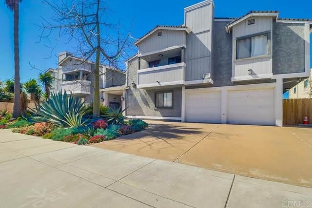 4444 Cherokee Ave #5, San Diego, CA 92116 (#200015188) :: COMPASS