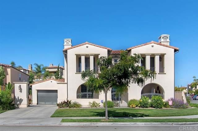 1372 S Echo Ridge Way, Chula Vista, CA 91915 (#200015191) :: Neuman & Neuman Real Estate Inc.