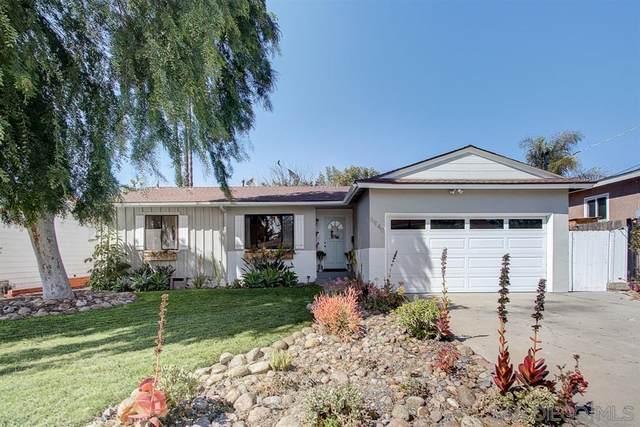6940 Alamo Way, La Mesa, CA 91942 (#200015197) :: Tony J. Molina Real Estate