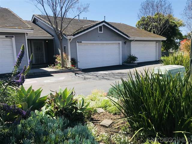 12805 Carriage, Poway, CA 92064 (#200015206) :: Allison James Estates and Homes