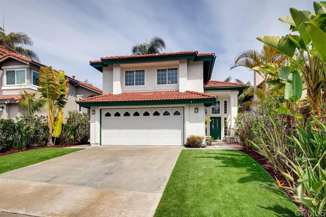 3518 Stockton Pl, Carlsbad, CA 92010 (#200015220) :: Allison James Estates and Homes