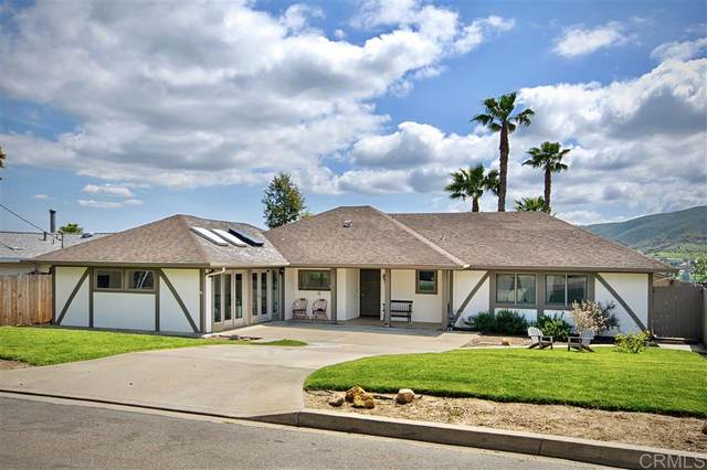 957 W Ranch Rd., San Marcos, CA 92078 (#200015224) :: Keller Williams - Triolo Realty Group