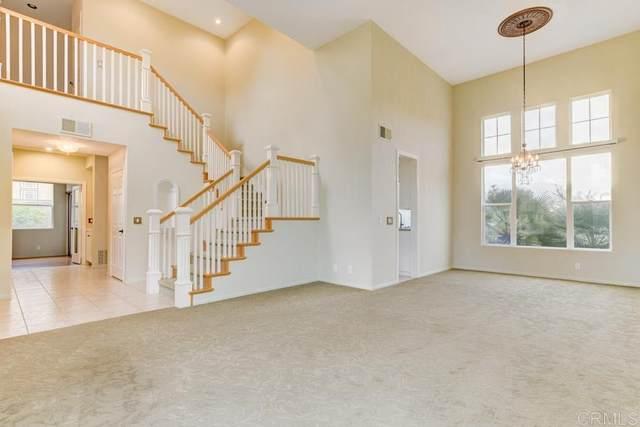 16642 Granite Dr, Ramona, CA 92065 (#200015225) :: Allison James Estates and Homes