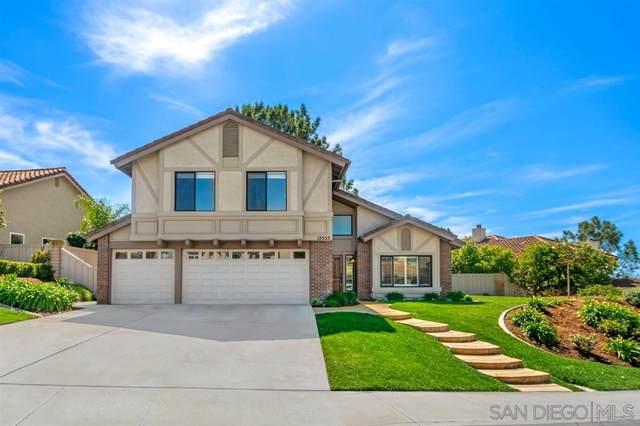 13553 Kibbings Rd, San Diego, CA 92130 (#200015228) :: Compass