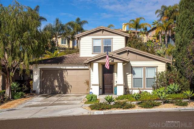 3457 Rich Field Drive, Carlsbad, CA 92010 (#200015231) :: Keller Williams - Triolo Realty Group