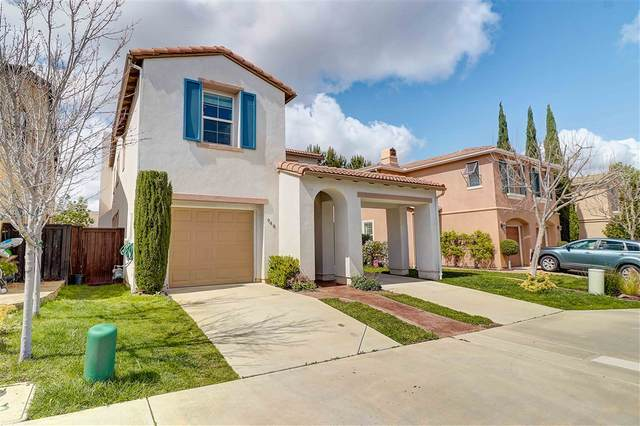 948 Avalon Way, San Marcos, CA 92078 (#200015232) :: Keller Williams - Triolo Realty Group