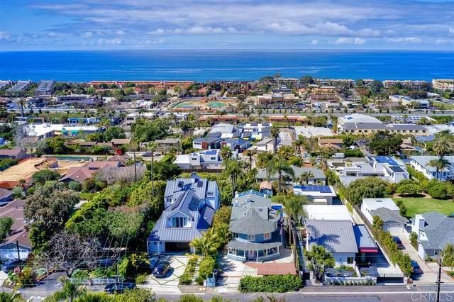 345 S Granados Ave, Solana Beach, CA 92075 (#200015247) :: Neuman & Neuman Real Estate Inc.