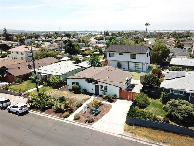 1846 Galveston St., San Diego, CA 92110 (#200015248) :: Dannecker & Associates