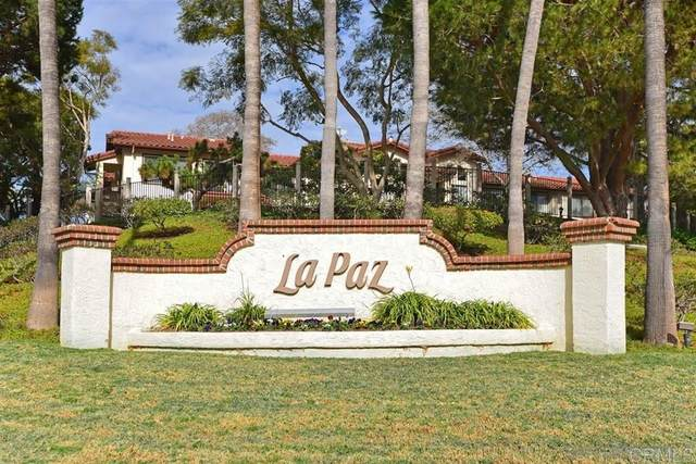 4040 Porte La Paz #76, San Diego, CA 92122 (#200015251) :: Compass