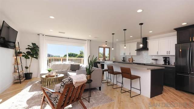 1549 Hunsaker St, Oceanside, CA 92054 (#200015303) :: Neuman & Neuman Real Estate Inc.