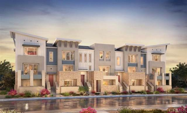 6108 Colt Place #104, Carlsbad, CA 92009 (#200015314) :: Neuman & Neuman Real Estate Inc.