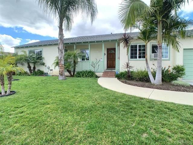 772 Lemon Ave, El Cajon, CA 92020 (#200015332) :: Tony J. Molina Real Estate