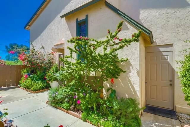 2615 Caminito Abeto, San Diego, CA 92154 (#200015363) :: Neuman & Neuman Real Estate Inc.