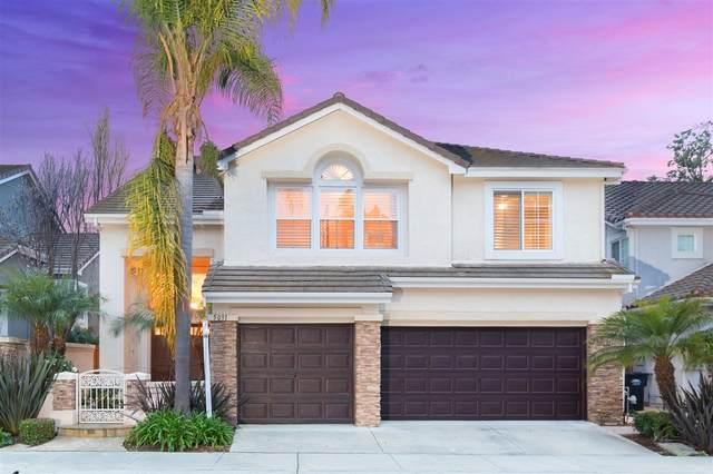 5091 Ruette De Mer, San Diego, CA 92130 (#200015373) :: Farland Realty