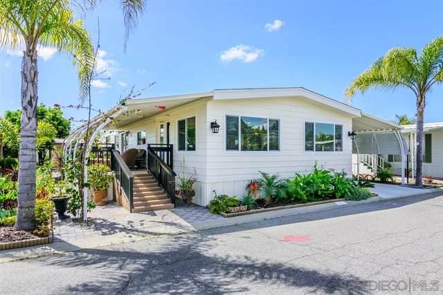 200 N El Camino Real #406, Oceanside, CA 92058 (#200015379) :: Neuman & Neuman Real Estate Inc.