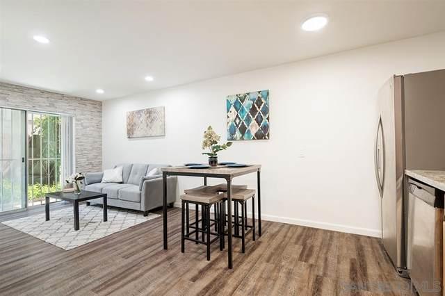 3029 Broadway #8, San Diego, CA 92102 (#200015381) :: Neuman & Neuman Real Estate Inc.