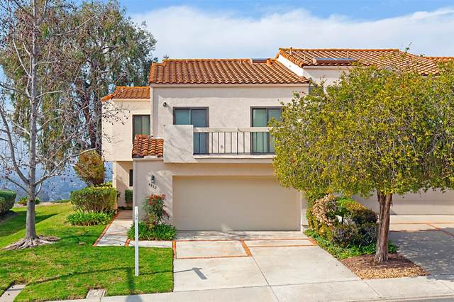 4850 Renovo Way, San Diego, CA 92124 (#200015382) :: Neuman & Neuman Real Estate Inc.