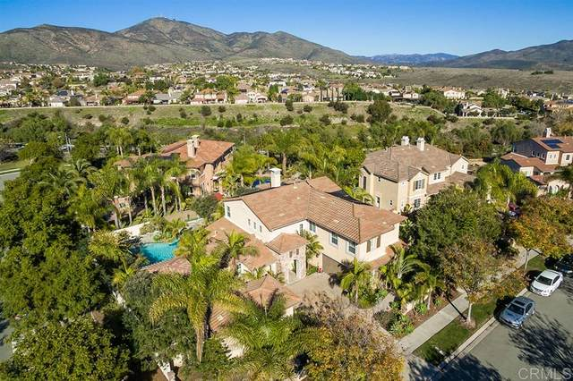 2871 Blue Ridge Court, Chula Vista, CA 91914 (#200015385) :: Neuman & Neuman Real Estate Inc.