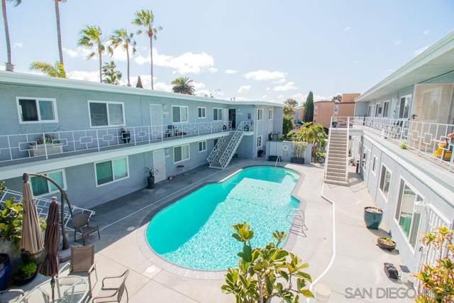 5061 Mission Blvd, San Diego, CA 92109 (#200015387) :: The Stein Group