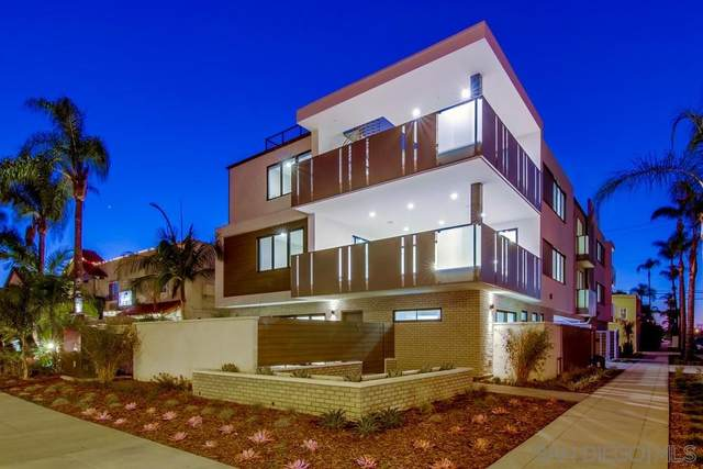 1014 5th St 1A, Coronado, CA 92118 (#200015409) :: The Stein Group