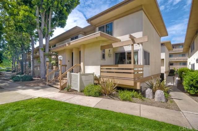 4062 Valeta #338, San Diego, CA 92110 (#200015418) :: Cane Real Estate