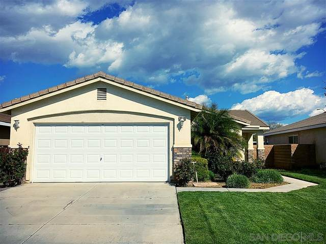 30438 Napa St, Menifee, CA 92584 (#200015459) :: Keller Williams - Triolo Realty Group