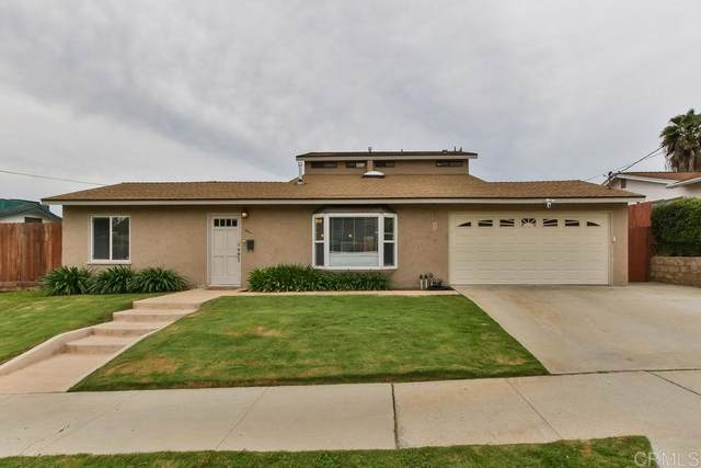 1228 Purdy St, Spring Valley, CA 91977 (#200015460) :: Keller Williams - Triolo Realty Group