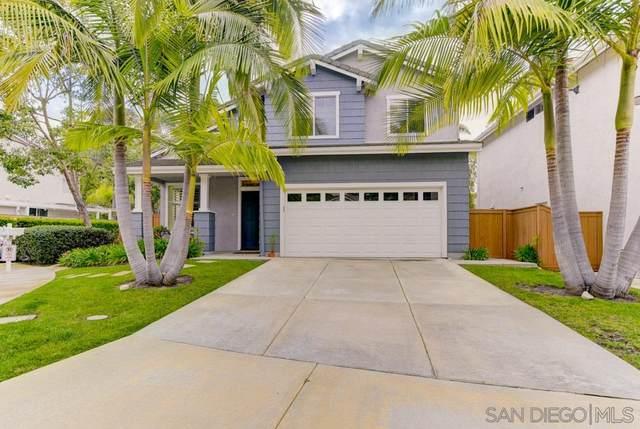 7716 Corte Promenade, Carlsbad, CA 92009 (#200015483) :: Neuman & Neuman Real Estate Inc.