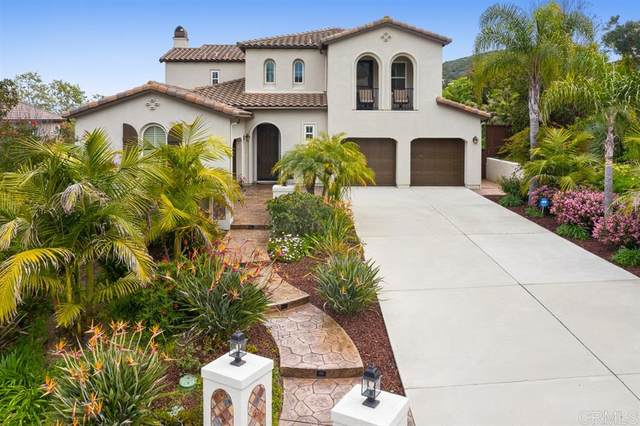999 Canyon Heights, San Marcos, CA 92078 (#200015512) :: Keller Williams - Triolo Realty Group