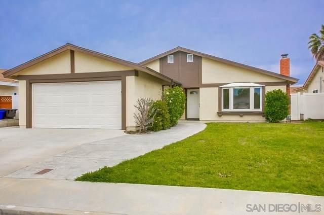 10927 Bali Ln., San Diego, CA 92126 (#200015515) :: Farland Realty