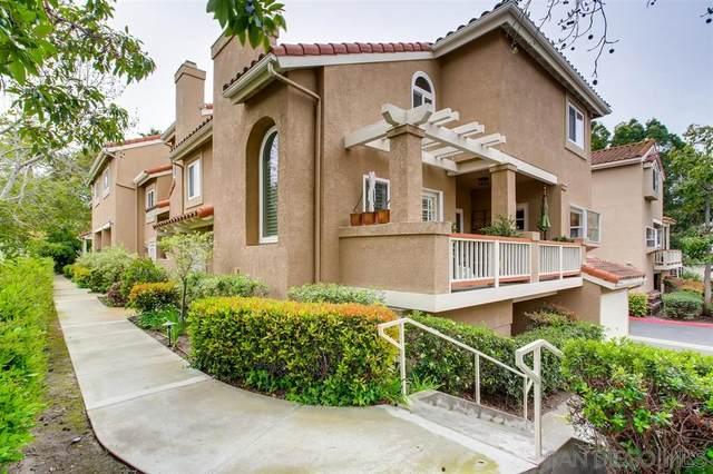 7768 Caminito Monarca #104, Carlsbad, CA 92009 (#200015516) :: Neuman & Neuman Real Estate Inc.
