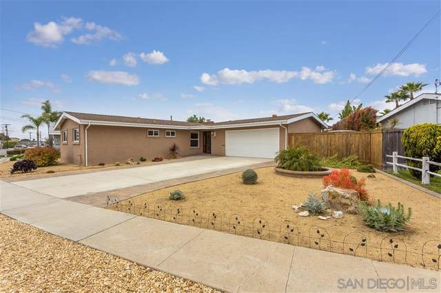 4274 Mount Henry Ave, San Diego, CA 92117 (#200015525) :: Yarbrough Group