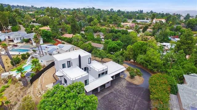10755 Puebla Dr, La Mesa, CA 91941 (#200015544) :: Neuman & Neuman Real Estate Inc.