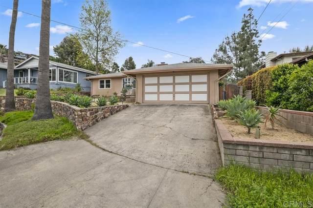 7857 Orien Ave, La Mesa, CA 91941 (#200015545) :: Neuman & Neuman Real Estate Inc.