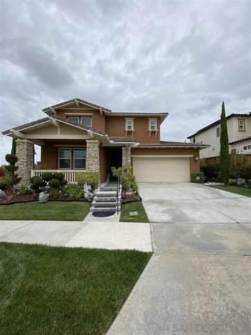 1703 Perrin Place, Chula Vista, CA 91913 (#200015557) :: Keller Williams - Triolo Realty Group