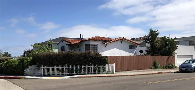 3043 Fenelon Street, San Diego, CA 92106 (#200015560) :: Cane Real Estate