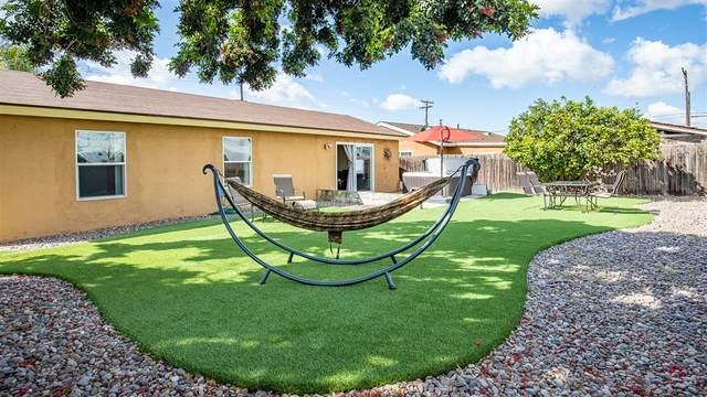7212 Big Oak St, San Diego, CA 92114 (#200015562) :: Compass