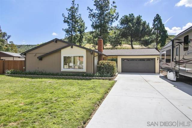 14425 Range Park Rd, Poway, CA 92064 (#200015570) :: Keller Williams - Triolo Realty Group