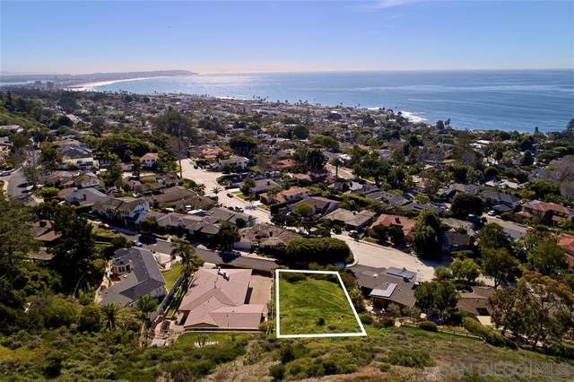 6031 Folsom Drive #15, La Jolla, CA 92037 (#200015572) :: The Yarbrough Group