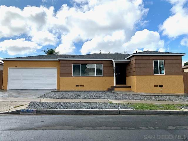 5065 Westover Pl, San Diego, CA 92102 (#200015573) :: Dannecker & Associates