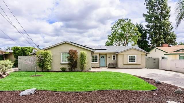 14125 Halper Rd, Poway, CA 92064 (#200015575) :: Cay, Carly & Patrick   Keller Williams