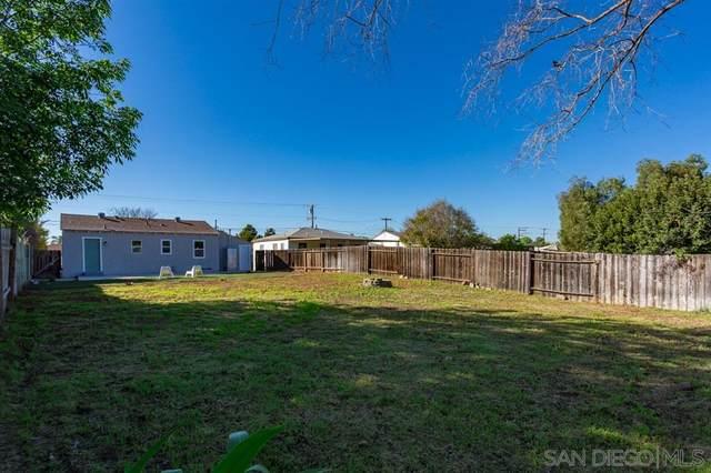4633 68th Street, La Mesa, CA 91942 (#200015599) :: Keller Williams - Triolo Realty Group