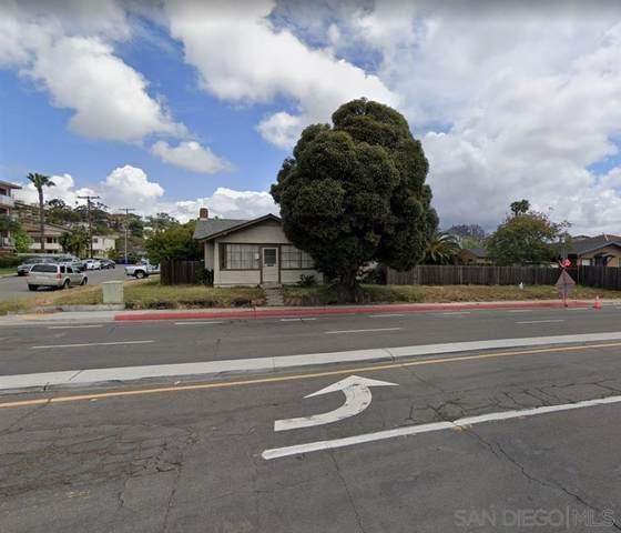 3046 Nimitz, San Diego, CA 92106 (#200015617) :: The Stein Group