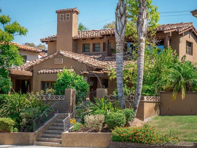 6131 El Tordo, Rancho Santa Fe, CA 92067 (#200015627) :: Keller Williams - Triolo Realty Group