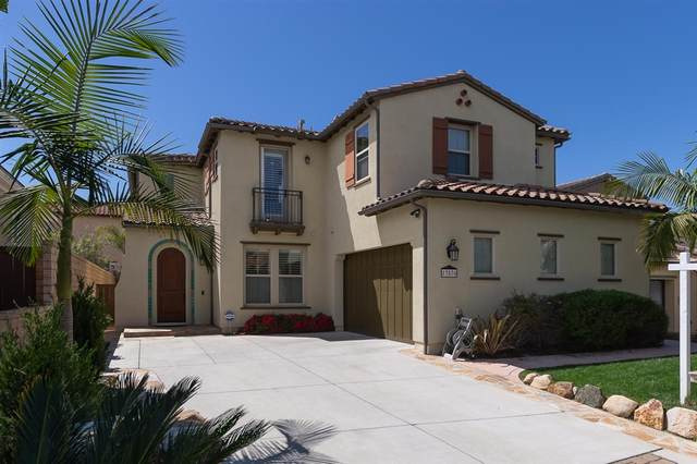 13576 Marguerite Creek Way, San Diego, CA 92130 (#200015667) :: Wannebo Real Estate Group