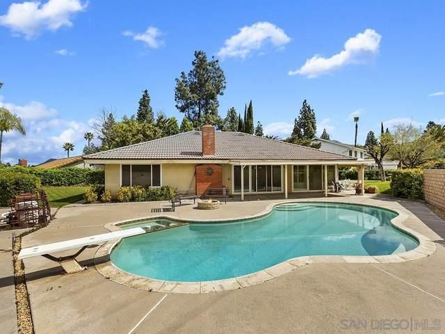 5699 Via Junipero Serra, Riverside, CA 92506 (#200015709) :: Keller Williams - Triolo Realty Group