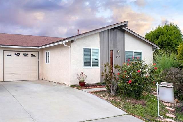 325 San Dimas Avenue, Oceanside, CA 92057 (#200015711) :: Keller Williams - Triolo Realty Group